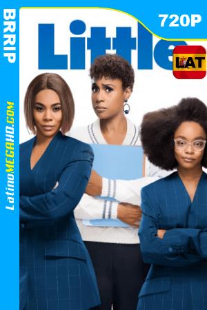Pequeña… Otra Vez (2019) Latino HD 720P ()