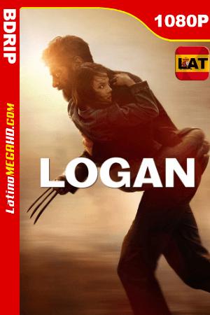 Logan: Wolverine (2017) Latino HD BDRIP 1080P ()
