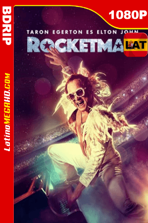 Rocketman (2019) Latino HD BDRIP 1080p ()