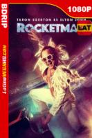 Rocketman (2019) Latino HD BDRIP 1080p - 2019