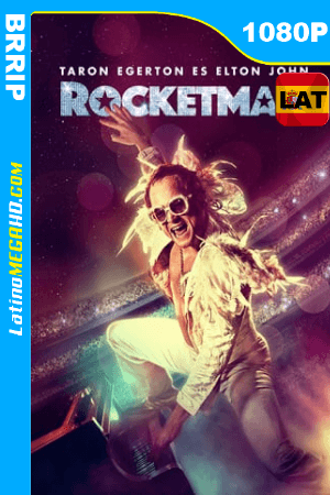 Rocketman (2019) Latino HD 1080p ()
