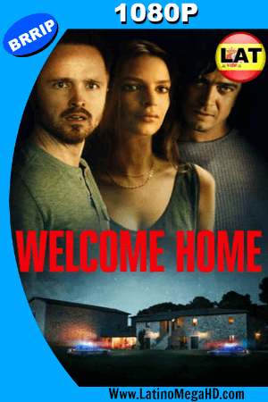 Welcome Home (2018) Latino HD 1080P ()
