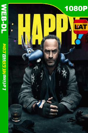 Happy! (Serie de TV) (2019) Temporada 2 Latino WEB-DL 1080P - 2019