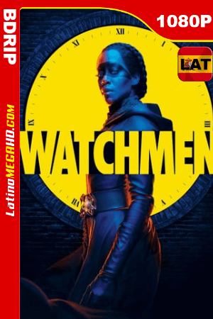 Watchmen (Serie TV) Temporada 1 (2019) Latino HD BDRIP 1080P - 2019