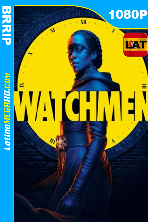 Watchmen (Serie TV) Temporada 1 (2019) Latino HD BRRIP 1080P - 2019