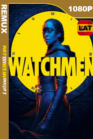 Watchmen (Serie TV) Temporada 1 (2019) Latino HD BDREMUX 1080P - 2019