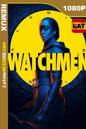 Watchmen (Serie TV) Temporada 1 (2019) Latino HD BDREMUX 1080P ()