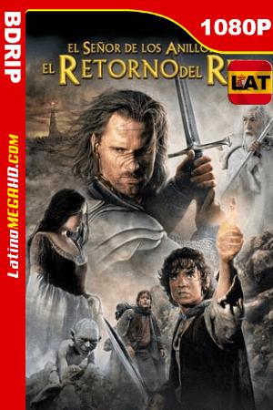 El Señor de los Anillos: El Retorno del Rey (2003) Latino HD BDRIP 1080p ()
