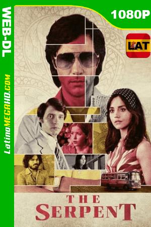 La serpiente (2021) (Serie de TV) Latino HD WEB-DL 1080P ()
