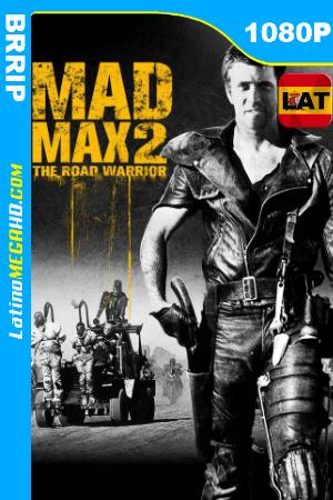 Mad Max 2: El Guerrero de la Carretera (1981) Latino HD 1080p ()
