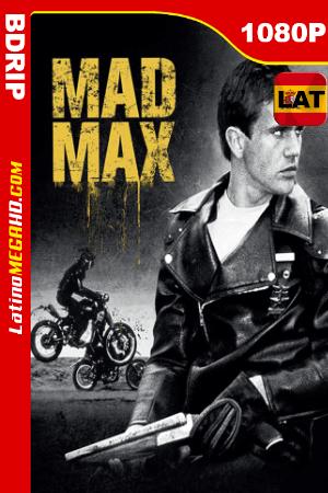Mad Max: Salvajes de Autopista (1979) Latino HD BDRIP 1080p ()