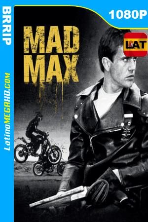 Mad Max: Salvajes de Autopista (1979) Latino HD 1080p ()