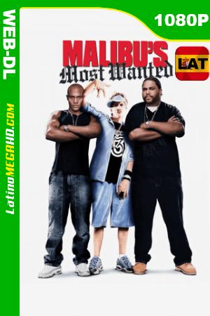 Los Más Buscados de Malibú (2003) Latino HD AMZN WEB-DL 1080P ()