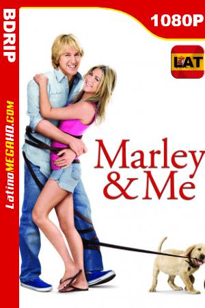 Marley y Yo (2008) Latino HD BDRIP 1080p ()