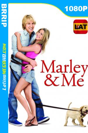 Marley y Yo (2008) Latino HD1080p ()