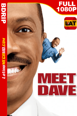 Tripulación Dave (2008) Latino FULL HD BDRIP 1080P ()