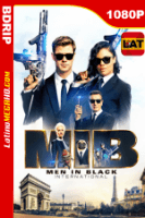 Hombres de Negro MIB Internacional (2019) Latino HD BDRIP 1080P - 2019