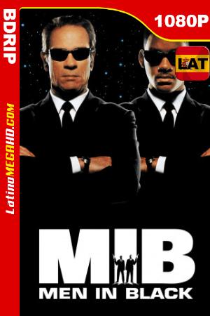 Hombres de negro (1997) Latino HD BDRIP 1080P ()