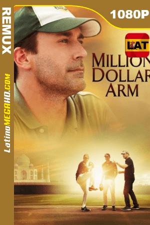 El chico del millón de dólares (2014) Latino HD BDREMUX 1080p ()