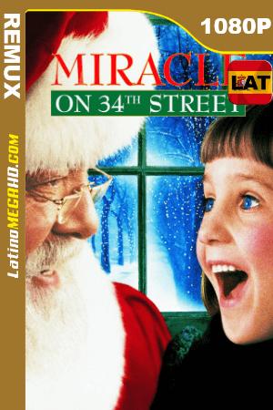 Milagro en la ciudad (1994) Latino HD BDREMUX 1080p ()