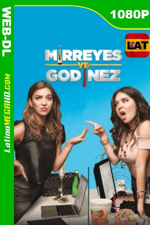 Mirreyes vs Godínez (2019) Latino HD AMZN WEB-DL 1080P ()