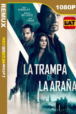 La trampa de la araña (2019) Latino HD BDRemux 1080P ()