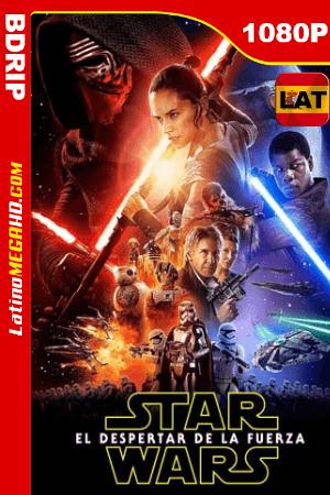 Star Wars: El despertar de la Fuerza (2015) Latino HD BDRIP 1080P ()