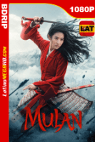 Mulan (2020) Latino HD BDRIP 1080P - 2020