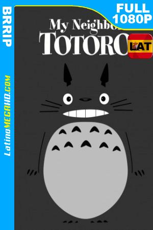 Mi Vecino Totoro (1988) Latino FULL HD 1080P ()