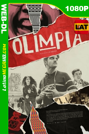 Olimpia (2019) Latino HD WEB-DL 1080P ()