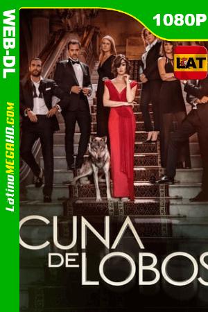 Cuna De Lobos (2019) Temporada 1 Latino HD WEB-DL 1080P ()