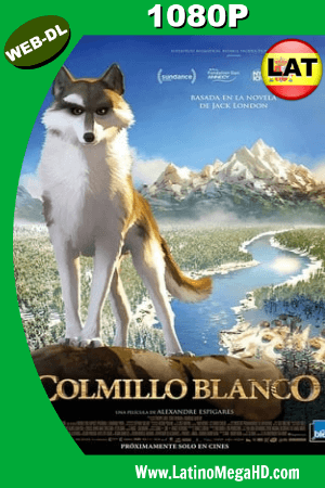 Colmillo Blanco (2018) Latino HD WEB-DL 1080P ()