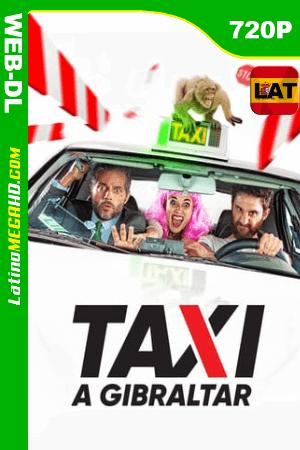 Taxi a Gibraltar (2019) Latino HD WEB-DL 720P ()