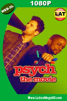 Psych: The Movie (2017) Latino HD WEB-DL 1080P - 2017