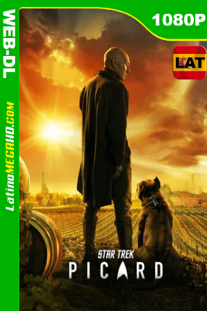 Star Trek: Picard (Serie de TV) Temporada S01E01 (2020) Latino HD WEB-DL 1080P - 2020
