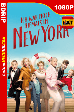 Ich war noch niemals in New York (2019) Latino HD BDRIP 1080P ()