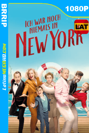 Ich war noch niemals in New York (2019) Latino HD 1080P ()