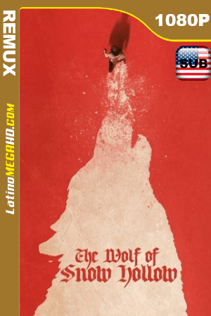 The Wolf of Snow Hollow (2020) SUB. BDREMUX 1080p ()
