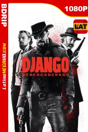 Django sin cadenas (2012) Latino HD BDRIP 1080P ()