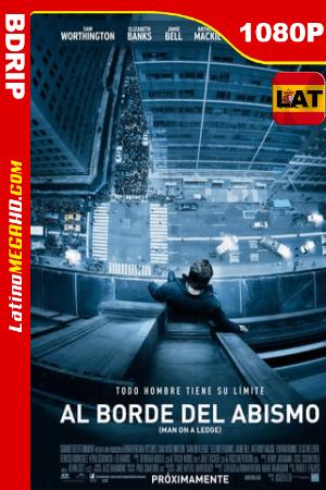 Al borde del abismo (2012) Latino HD BDRip 1080p ()