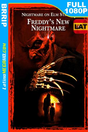 Pesadilla en Elm Street 7: La Nueva Pesadilla (1994) Latino HD FULL 1080P ()