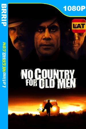 Sin lugar para los débiles (2007) Latino HD BRRIP 1080P ()
