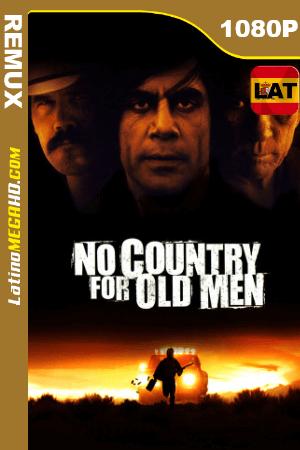 Sin lugar para los débiles (2007) Latino HD BDRemux 1080P ()