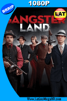 Gangster Land (2017) Latino HD 1080p - 2017
