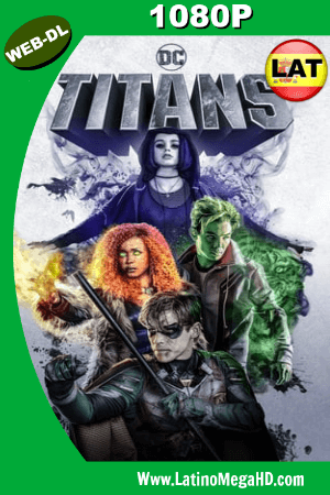 Titanes (Serie de TV) (2018) Temporada 1 Latino WEB-DL 1080P ()