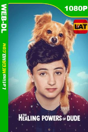 ¡Guau, qué amigo! (Serie de TV) Temporada 1 (2020) Latino HD WEB-DL 1080P ()