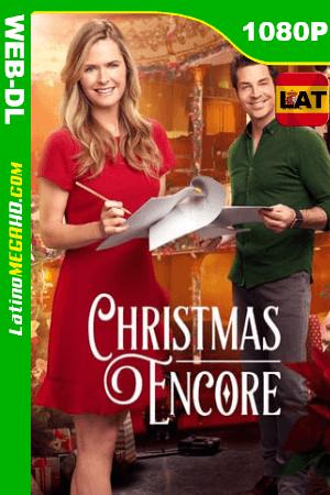 Christmas Encore (2017) Latino HD WEB-DL 1080P ()