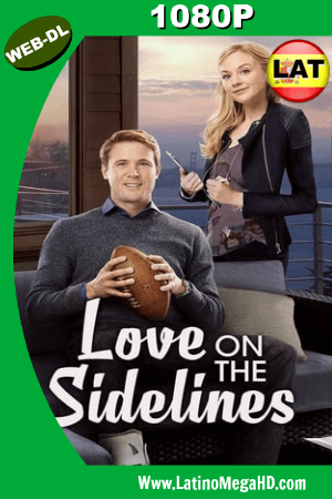 Love on the Sidelines (2016) Latino HD WEB-DL 1080P ()