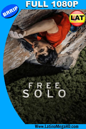 Free Solo (2018) Latino FULL HD 1080P ()