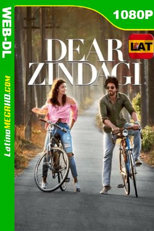 Dear Zindagi (2016) Latino HD WEB-DL 1080P ()